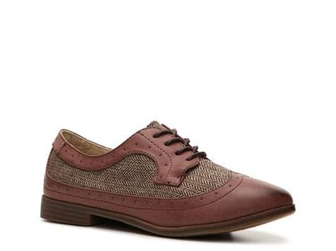 restricted oxford shoes restricted bedford oxford dsw