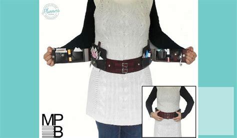 Wedding Planner Tools by Wedding Planner Fashion Tool Belt That Flippin Belt