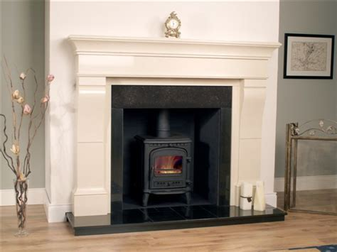 best type of surround for a multifuel stove