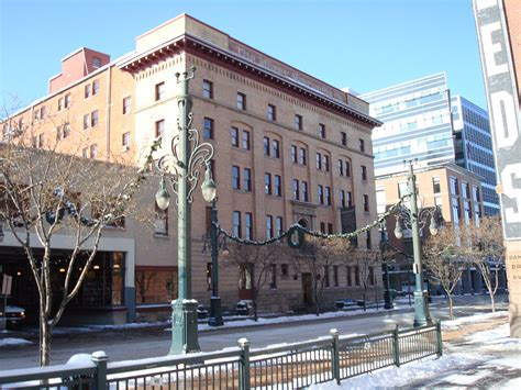Tattered Cover Gift Card - downtown denver hotels offer holiday shoppers package