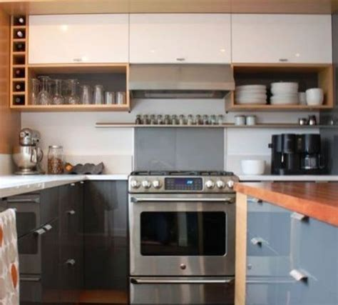 ikea kitchen cabinet ideas take a look at these ikea kitchen ideas for open cabinets