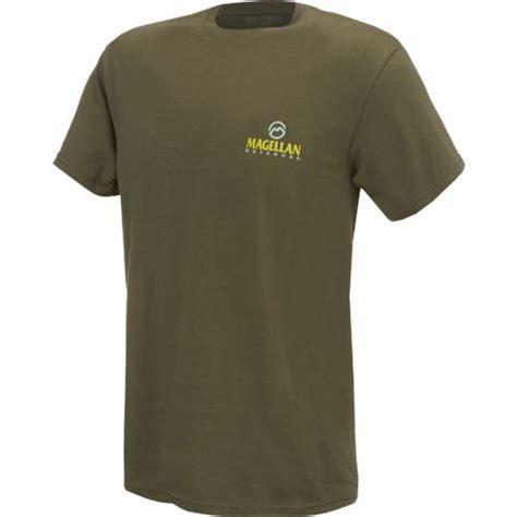 Kaos T Shirt Magellan Outdoors magellan outdoors s live to explore canoe t shirt academy