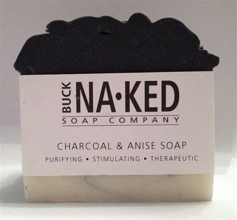 Vegan Detox Side Effects by Charcoal Anis Soap All Soap Vegan Handcrafted