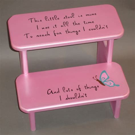 Always Has Stools by Need Plans For Child S Step Stool Woodworking Projects