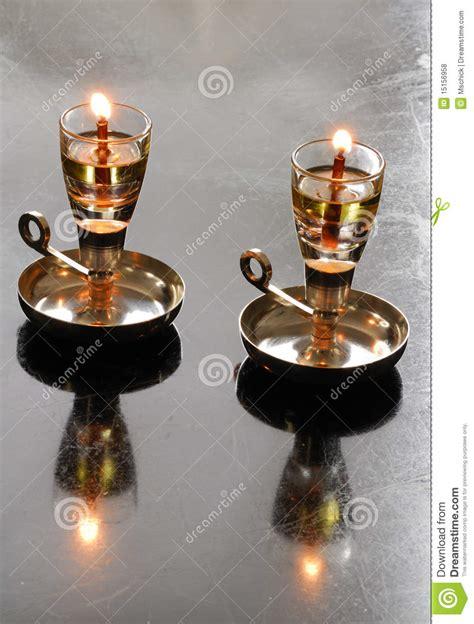 shabbat candle lighting time denver colorado shabbat candles stock photo image of light candles 15156958