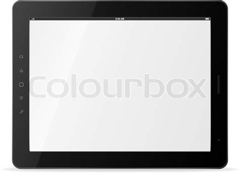themes tablet pc vector tablet computer trendy ipad theme ger 228 te