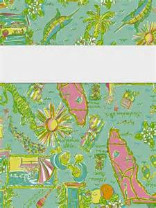 lilly pulitzer binder cover templates kraftie lilly pulitzer binder covers diy free printable