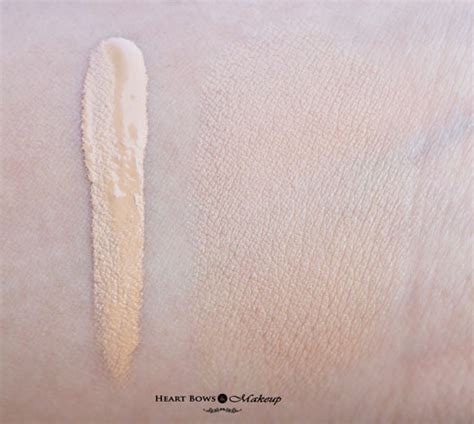 Maybelline Fit Me Concealer Review maybelline fit me concealer sand review swatches price