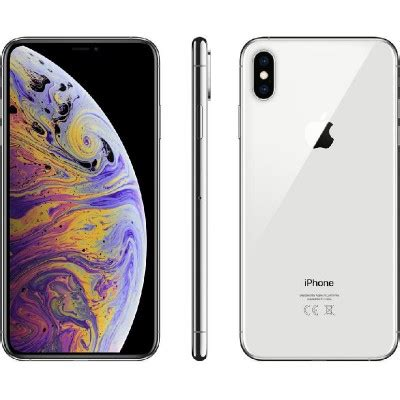 jarir bookstore offers apple iphone xs max silver gb   price  ksa