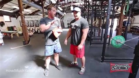 kelly starrett bench press dr kelly starrett and mark bell on the benefits of the