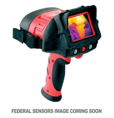 argus : argus4 firefighting thermal camera for rent