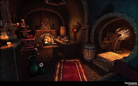 hobbit home interior hobbit home interior