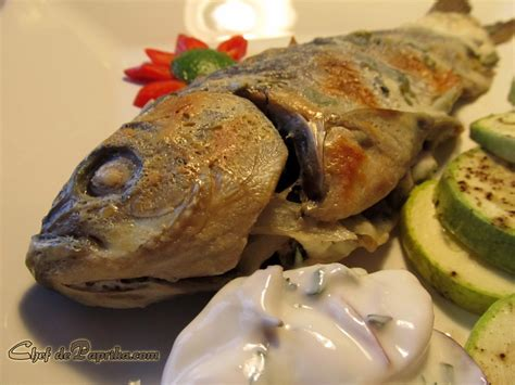 crucian carp baked in sour cream russian recipe chef depaprika crucian carp baked in sour
