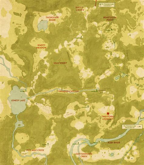 the basics of iridology 2 maps books world map the basics firewatch guide and