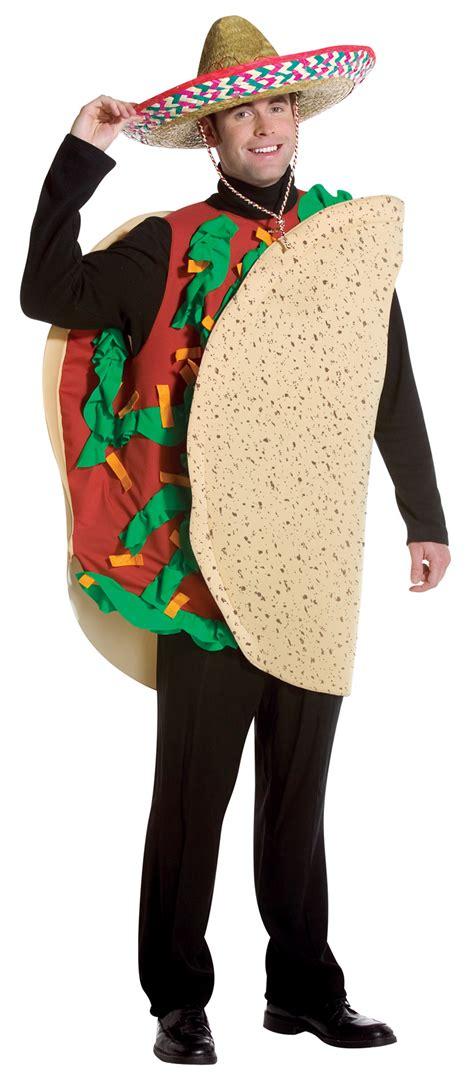 d 233 guisement mexicain tacos costume mexicain original