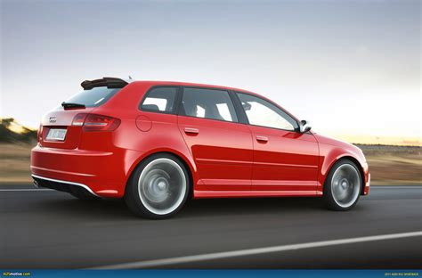Audi Rs3 Price In Sa by Ausmotive 187 2011 Audi Rs3 Sportback Official Info Pics