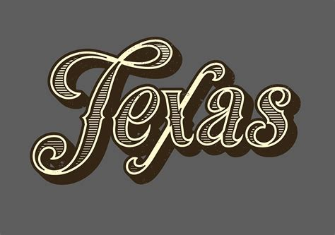 typography tutorial illustrator how to create a vintage text effect in illustrator