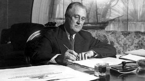 what year was the new deal put into effect quote of the day conrad black on the new deal treehugger
