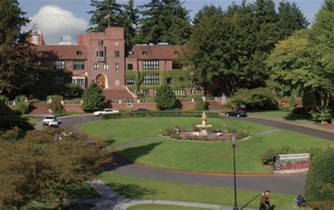 university of puget sound | best college | us news