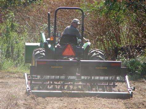 Food Plot Farm Tillage Equipment For Sale Plotmaster 800 Food Plot Planter For Sale