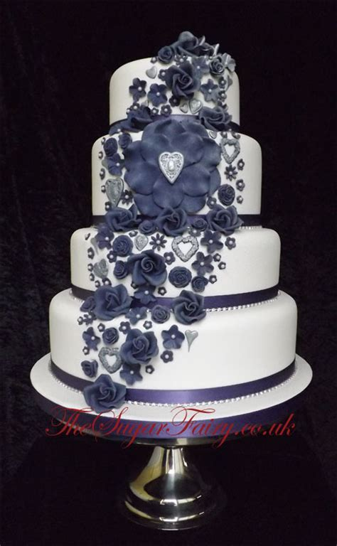 The Sugar Fairy   Quality hand made cakes for every occasion