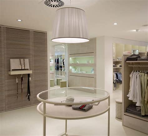 negozio illuminazione illuminazione per negozi le migliori soluzioni led4led
