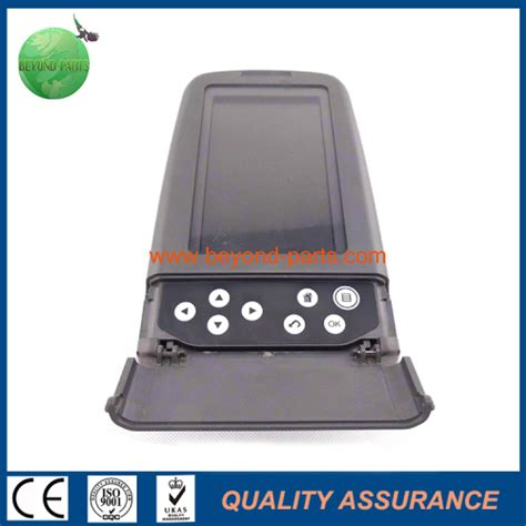 Monitor Cat 320d caterpillar excavator monitor cat 330d 320d monitor panel 366 8694 221 8874 products china