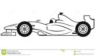 formula 1 racing car royalty free stock image image