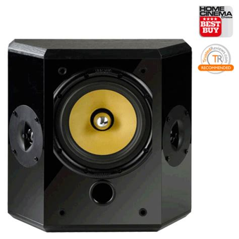 thx select certified surround dipole speakers for 5 1 home