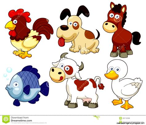 clipart animals animals clipart for 101 clip