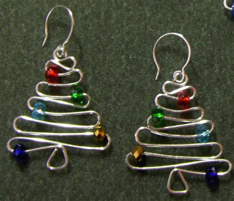 wire tree earrings regifter s bible