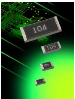 koa automotive resistors hv73 series aec q200 qualified high voltage thick chip resistor for automotive applications