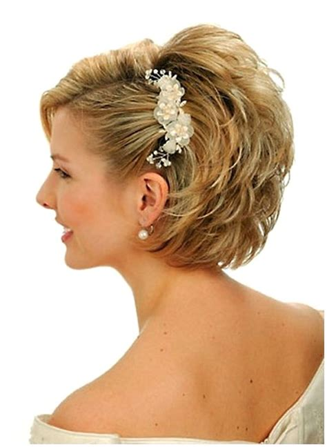 black tie hair styles for very short hair updo wedding hairstyles wedding hairstyles short hair