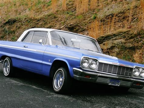 2014 chevrolet impala ss for sale 1964 chevrolet impala ss for sale