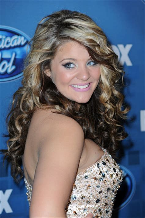 lauren alana hair styles more pics of lauren alaina long curls 6 of 11 lauren