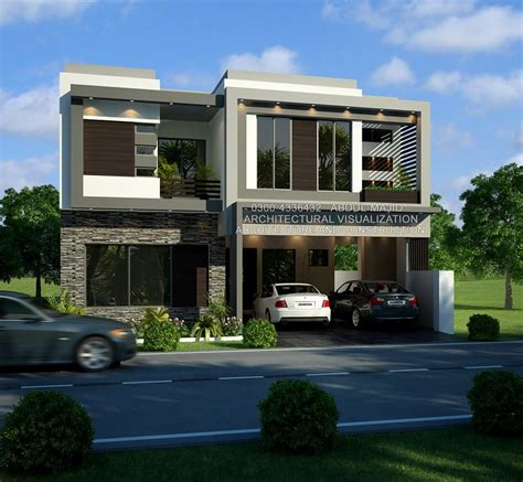 home design architecture pakistan home designs home elevations architecture 10 marla house