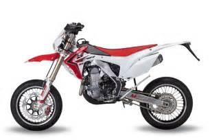 Motorrad Verkaufen Ohne Abmeldung by Hm Honda Enduro Und Supermoto Modelle Bei Honda