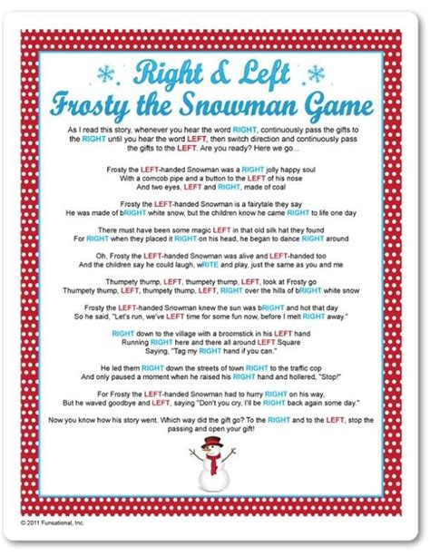 frosty the snowman gift exchange story 1000 images about funsational on quotes printable and