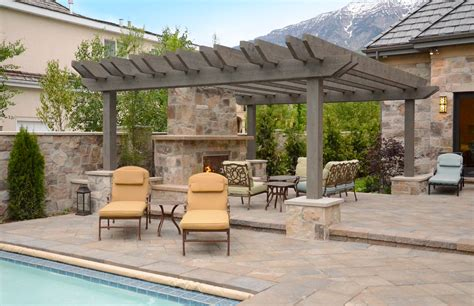 Pergola Design Ideas Cheap Pergola Kits Most Recommended Cheap Pergola Ideas