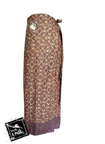 Kalung Etnik Murah 59 rok batik lilit jarik lipit motif etnik bawahan rok