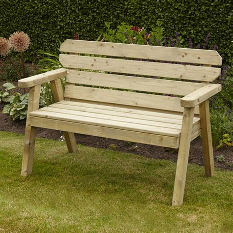 bench stores uk exmouth 4ft bench woodcraft uk