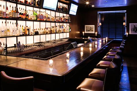 top bars in nyc 2014 whiskey park bar 171 cbs new york