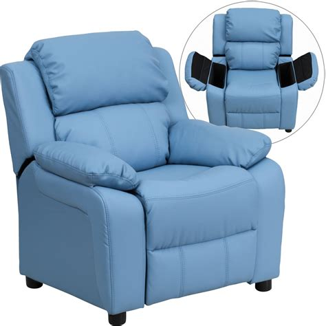 flash furniture bt 7985 kid ltblue gg deluxe heavily
