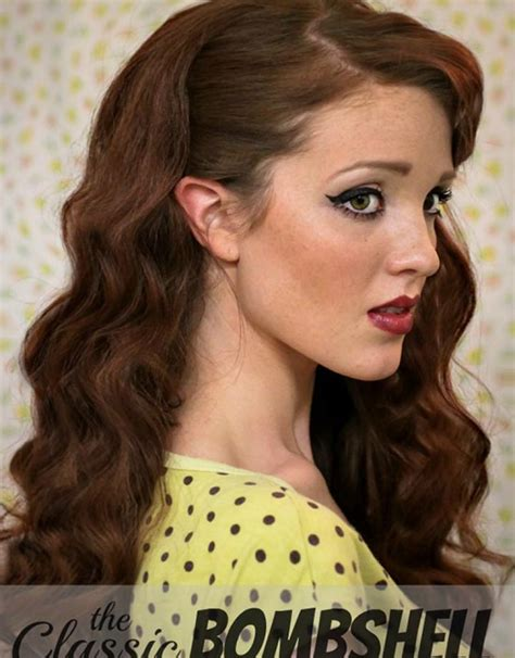 Hair Styles by Twenties Hairstyles Hair Www Pixshark Images