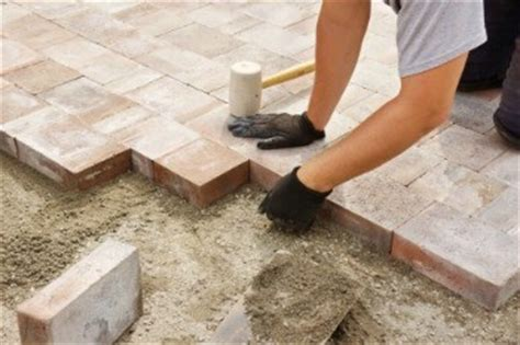 Patio Sand Calculator by Patio Paver Sand Calculator Paver Project Material