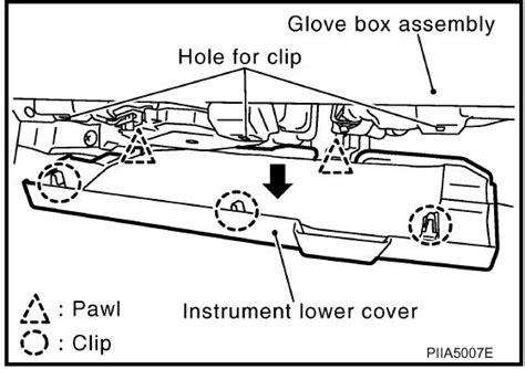 service manual remove glove box on a 2009 lotus exige service manual 2009 lotus elise remove service manual how to remove glovebox on a 2009 infiniti qx56 2011 2013 infiniti qx56 glove