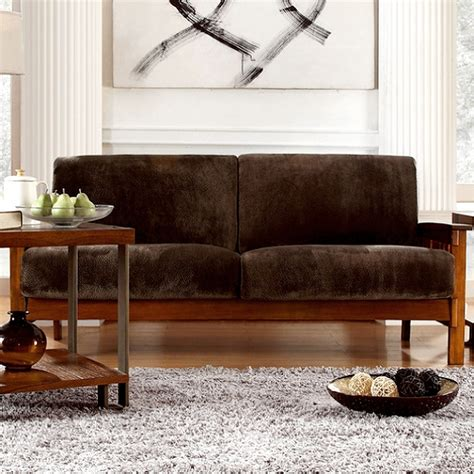 Mission Living Room Furniture by Craftsman Sofa Sofa Ac 1003 Crofter Tree Crowns Craftsman Outlet Thesofa