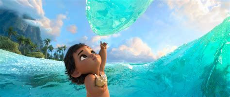film animation moana preview take a glimpse behind the scenes of quot moana quot walt