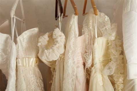 6 Tips You Should Know About Wedding Gown Dry Cleaning