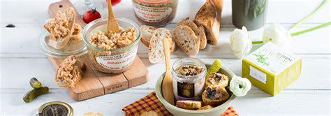 Terrine Pat 233 Et Rilletes Proven 231 Al Provence Tradition